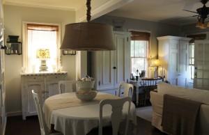 Dining Room & Keeping Room.