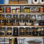 Upper Pantry After.