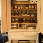 Pantry After.