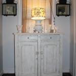 Dining Niche - Before.