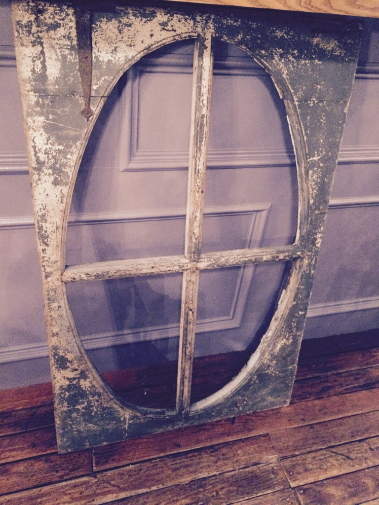 This gem will be used in found condition.  With the exception of glazing; there will be no treatments of the surface.